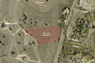 2469 Eagle Ridge Road (Lot #54)