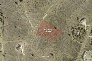 2495 Eagle Ridge Road (Lot #48)