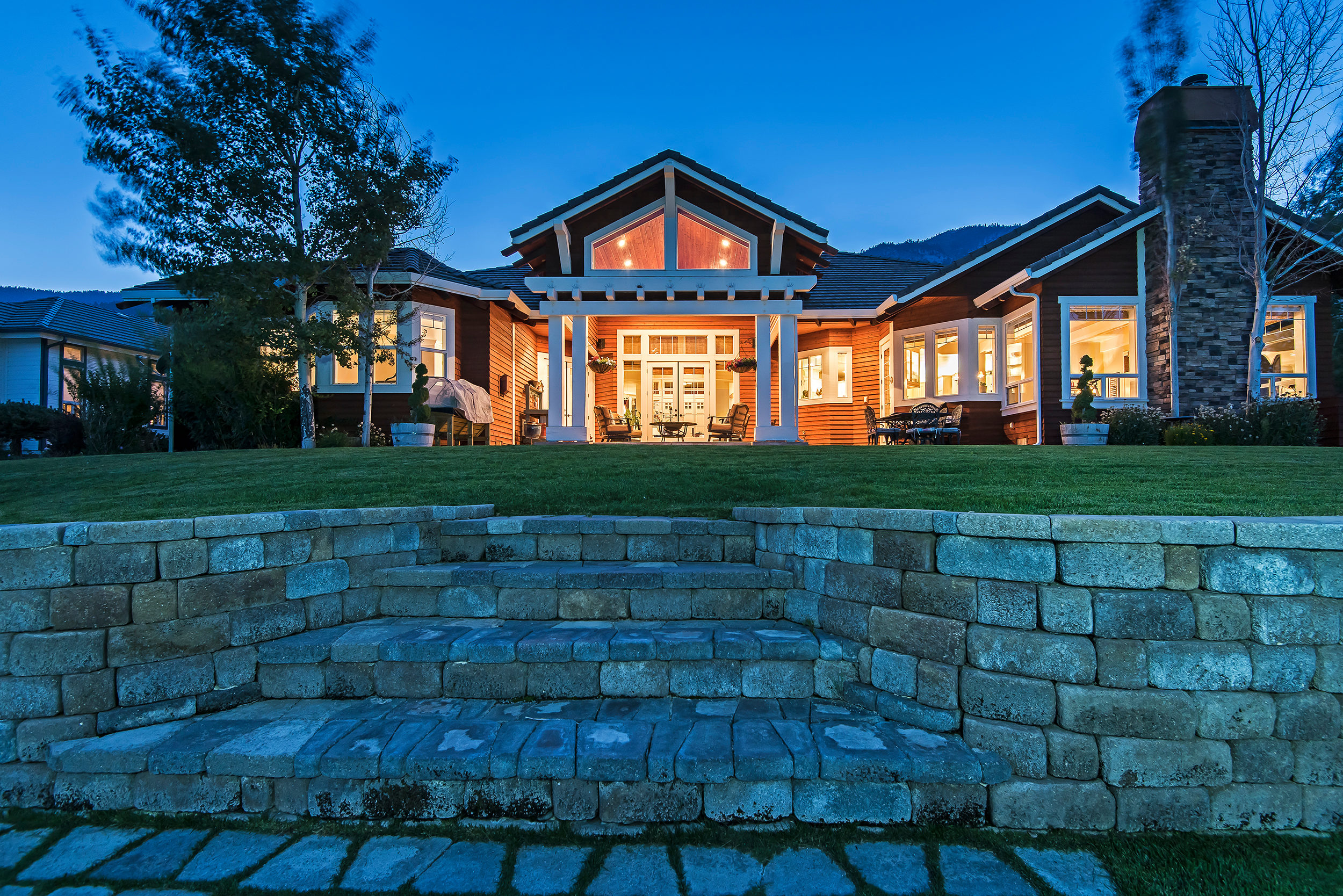 2521 Genoa Aspen Carson Valley Nevada Real Estate