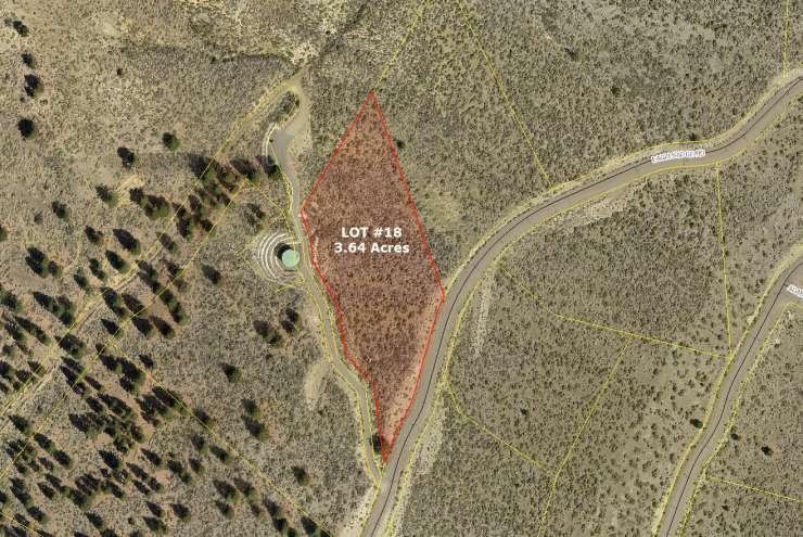 2579 Eagle Ridge Road (Lot #18)