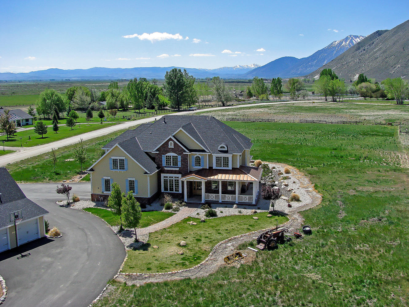 Genoa Ranch For Sale