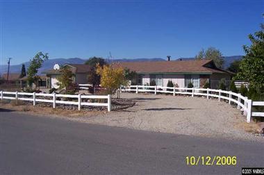 Sold: $392,450 - 4040 Drake Way, Washoe Valley